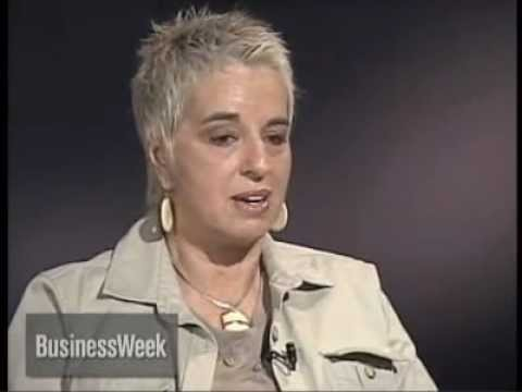 Janice Ashby Interview with Business Week - Eco Africa