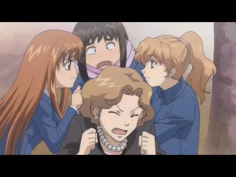 Itazura Na Kiss Episode 7 (English Softsub)
