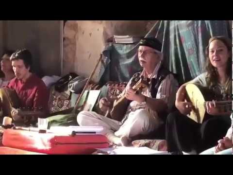 Tansamalı - Seher Yeli (Tümata - Kazak)