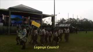 16th BSP National Scout Jamboree