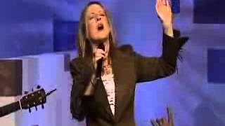 Darlene Zschech-- praises and worship-- forHis glory.flv