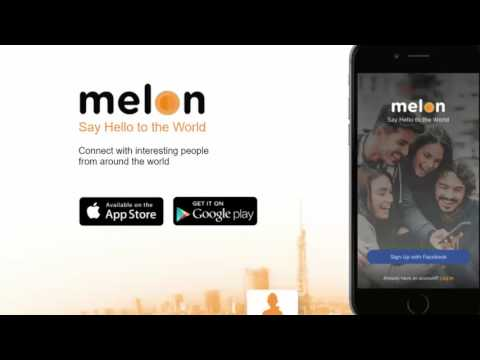 The App of the Day  Melon