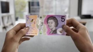 Currency of Countries-Plastic Currency Notes