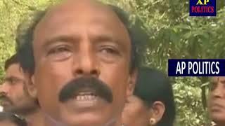 YSRCP MLA Visweswara Reddy slams TDP Govt on their failures AP Politics
