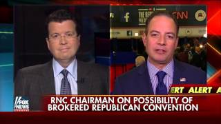 Reince Priebus: Party bosses don