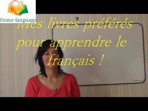 Quels livres pour apprendre le français ??