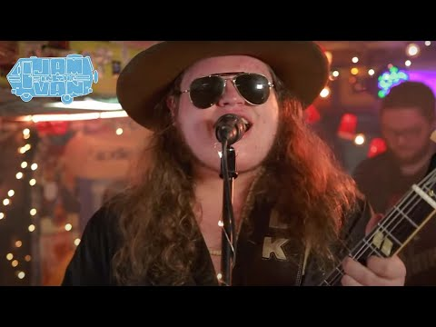 THE MARCUS KING BAND - Full Set (Live From JITVHQ in Los Angeles, CA 2018) #JAMINTHEVAN