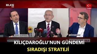 Turgay Güler: ''Kılıçdaroğlu'nun aklı, batak-pişpirik-51 masasındaki kağıtlarda kalmış''