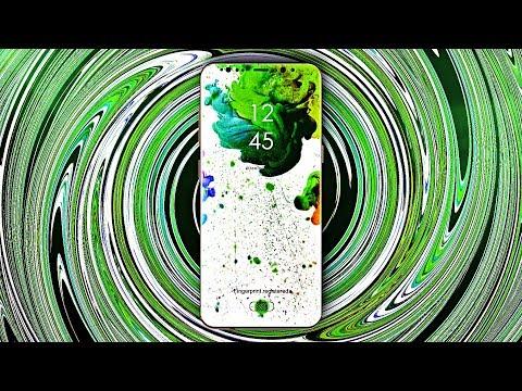 Samsung Galaxy S10 - HIDDEN REVEAL?