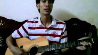 người yêu cô đơn guitar