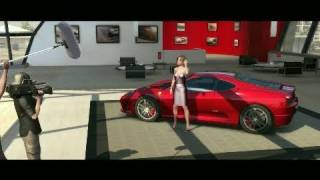 Test Drive Unlimited 2 - World LG Attract Trailer | HD