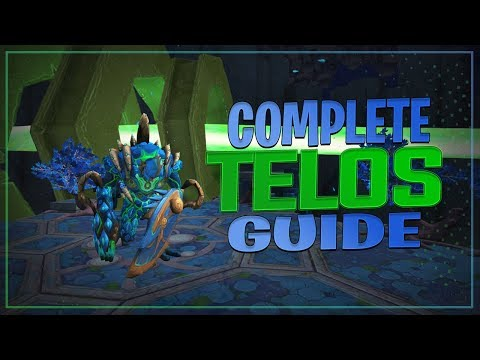 A Complete Guide to Telos for Beginners | Runescape 3