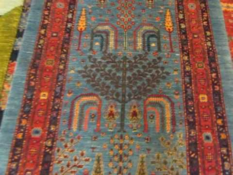 gorgeous persian tribal rugs gabbehs tree of life runners and more