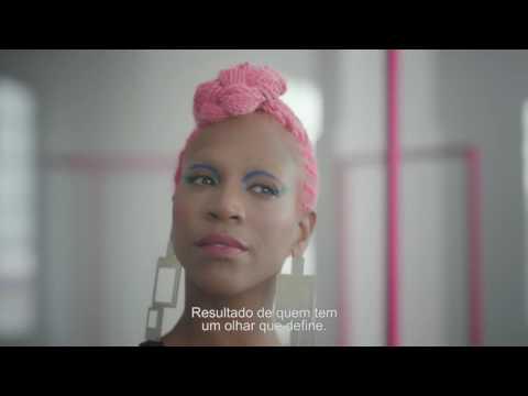 Máscara Big & Define apresenta  #OQueTeDefine com Karol Conka, Mc Carol e LAY   AVON
