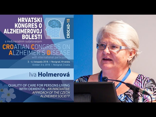 06 - Predavanje Iva Holmerová