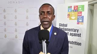 Abadallah Barkat Ibrahim, Député du Parlement de Djibouti thumbnail