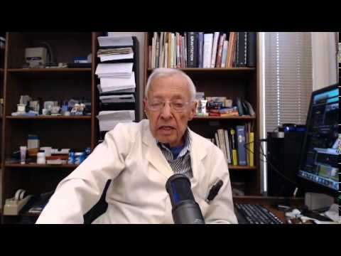 Session 23. Losing And Gaining Weight On LC Diets - Dr. Bernstein's Diabetes University