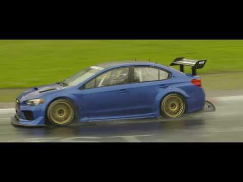 Subaru Type RA NBR Special