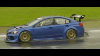 Subaru Type RA NBR Special thumbnail