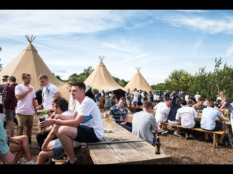 Opus Fest 2017- UK's top recruitment employer