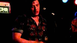 Mumford & Sons - Dust Bowl Dance (live at the Mercury Lounge)