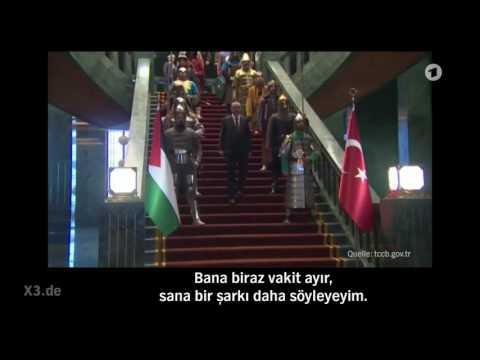Erdogan 99 Luftballons verarsche