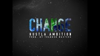 Ambition - Change (Official Music Video)