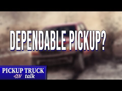 2019 Midsize Pickup Reliability - Consumer Reports and More Rankings!
