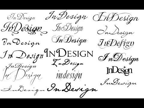 Download Ultimate Photoshop Font Pack 2020 - YouTube
