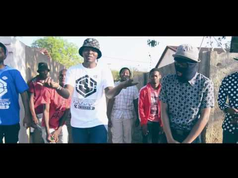 Sir Ike- Gaba Yaze Feat. L3foko (OfficialVideo)