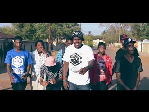 Sir Ike- Gaba Yaze Feat. L3foko (OfficialVideo)