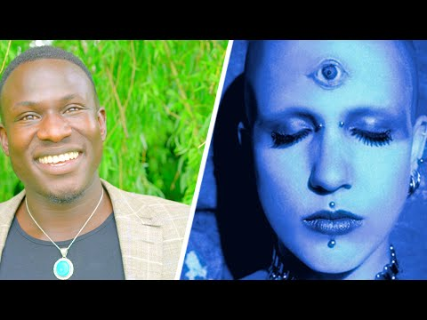 How to Open Your Pineal Gland || The Science of the Third eye & DNA Activation!