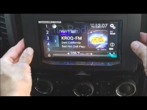 Sprinter Van    Stereo    Upgrade  YouTube