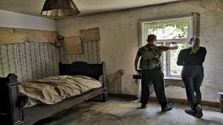 Gambar cover Untouched Abandoned Timecapsule Mansion (REAL DEAD BODY WAS FOUND IN FRIDGE HERE!) *Warning!!* EAM