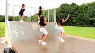 Nek-Unek (afrocentric practice shoot)