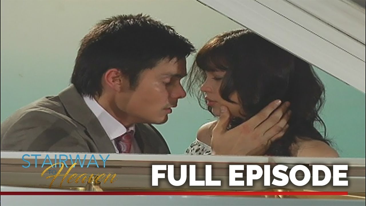 Stairway To Heaven Stolen Kiss From The Long Lost Lover Full Episode 23 Youtube