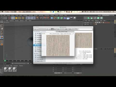 Tutorial | How to Make Ivy