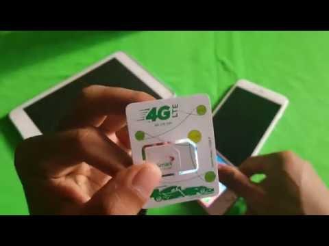 តើធ្វើដូចម្តេចទើបខ្ញុំអាចប្រើប្រាស់សេវាអ៊ីនធឺណេតល្បឿនលឿន 4G បាន?