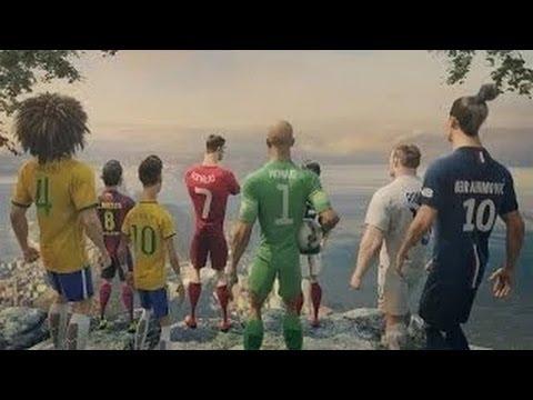 Nike Football: Последняя игра (Русский вариант)