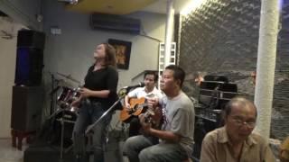 DIỄM TÌNH CA 3 - Cafe Thánh Ca 15-01-2017