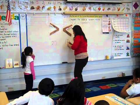 Benchmark Math Lesson 002.MP4 - YouTube