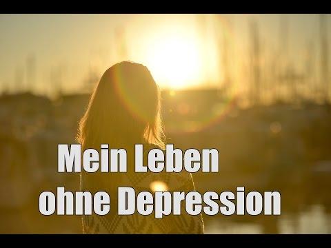 Wie ich meine Depression überwunden habe