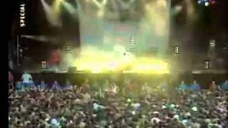 The Prodigy - Mindfields (Phoenix Festival 1996) [Alternatif Eksen]