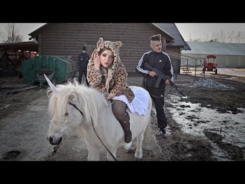 Thumbnail: LITTLE BIG - WITH RUSSIA FROM LOVE