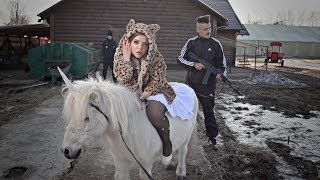Download LITTLE BIG - WITH RUSSIA FROM LOVE Mp3 and Videos