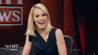 WHIH Newsfront with Christine Everhart