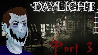 Daylight Part 3: LOSING MY MIND