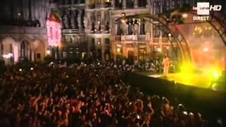 Stromae Alors On Danse Grand Place de Bruxelles Live thumbnail