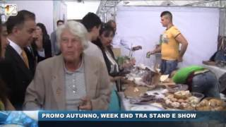 PROMOAUTUNNO, WEEKEND TRA STAND E SHOW