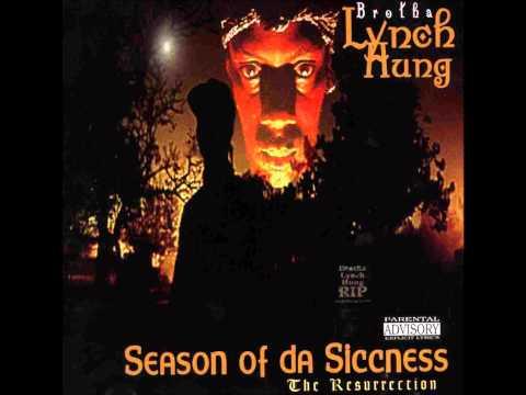 Brotha Lynch Hung - Locc 2 Da Brain 07